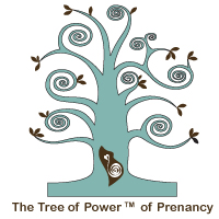 Your Own Special Pregnancy Tree of Power