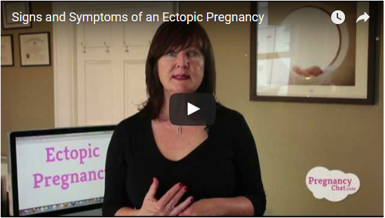 Pregnancy Problems: Ectopic Pregnancy